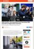NRKs Berlin-korrespondent Guri Norstrøm fikk mareritt av Dagsrevyen som barn