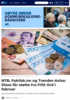 NTB, Faktisk.no og Trønder-Avisa: Disse får støtte fra Fritt Ord i februar