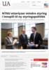 NTNU etterlyser mindre styring i innspill til ny styringspolitikk