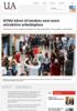NTNU kåret til landets nest mest attraktive arbeidsplass