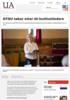 NTNU søker etter 44 instituttledere