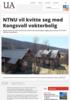 NTNU vil kvitte seg med Kongsvoll vokterbolig