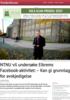 NTNU vil undersøke Eikrems Facebook-aktivitet: - Kan gi grunnlag for avskjedigelse