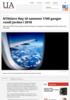 NTNUere fløy til sammen 1760 ganger rundt jorden i 2018