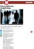 NTSCanpix/Jens Sølvberg/Samfoto Her er ti grafer som viser ulikhetene i Norge