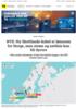 NVE: Ny Skottlands-kabel er lønnsom for Norge, men strøm og nettleie kan bli dyrere