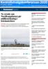 Ny avtale om Nordkapplatået gir millionøkning i leieinntekter
