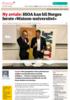 Ny avtale: HiOA kan bli Norges første Watson-universitet