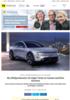 Ny elbilprodusent vil vippe Tesla av tronen med fire motorer