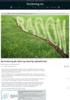 Ny forskning på radon og naturlig radioaktivitet