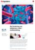 Ny forskning om bakteriers rolle i kreftutvikling