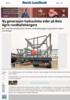 Ny generasjon hydrauliske sider på Bala Agris rundballehengere