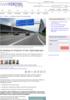Ny håndbog om integration af støj i vejplanlægningen - Samferdsel