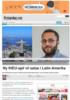 Ny IHEU-sjef vil satse i Latin-Amerika
