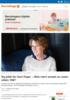 Ny jobb for Kari Pape: - Ikke vært ansatt av noen siden 1987