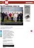 NY LO-MEDLEMMER I SERVICESEKTOREN, JA TAKK!: Denne gjengen jobber som sekretærer i LOs serviceprosjekt. Fra venstre; Knut Ivar Egset, Cathrine Linn Kristiansen, Dan Rugsveen, Geir Åsen, Beate Tvedt Johannessen, Sigrun Bøe Perez, Mette Sigvartsen, Kenne...