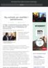 Ny nettside gir innblikk i jødedommen