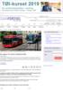 Ny opptur for Ruters kollektivtrafikk