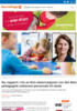 Ny rapport: I én av fem observasjoner var det ikke pedagogisk utdannet personale til stede