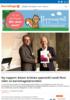 Ny rapport: Reiser kritiske spørsmål rundt flere sider av barnehagelærerollen
