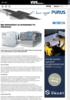 Nye kjølemaskiner og varmepumper fra Climaveneta