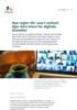 Nye regler blir snart vedtatt: Gjør dere klare for digitale årsmøter