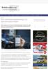 Nye selvbetjeningsløsninger for kjøretøyopplysninger