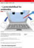 Nyheter - Lavterskeltilbud for antibiotika