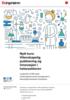 Nytt kurs: Vitenskapelig publisering og innovasjon i helsesektoren