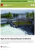 Nytt liv for Klosterfossen kraftverk