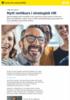 Nytt nettkurs i strategisk HR