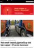 Nytt norsk-kinesisk gigantselskap skal kjøre søppel i 51 norske kommuner