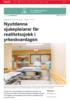Nyutdanna sjukepleiarar får realitetssjokk i yrkeskvardagen
