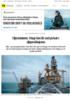 Oljeministeren: Norge kan bli med på kutt i oljeproduksjonen