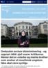 Ombudet avviser diskriminering - og opprørt NRK-sjef svarer kritikerne: Mener det er sterke og mørke krefter som ønsker at muslimsk ungdom ikke skal være synlig