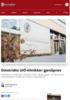 Omstridte UiO-klinikker gjenåpnes