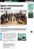 Opplev orkesterkonserter live på nett