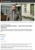 Oppsagt klubbleder Adrian: - Stolt over å være med i Tajiks tale