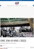ORC EM til KNS i 2022