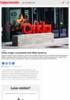 Orkla inngår samarbeid med Stibo Systems