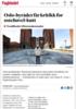 Oslo-byrådet får kritikk for ostehøvel-kutt