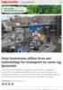 Oslo kommune stiller krav om nullutslipp for transport av varer og tjenester