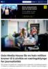 Oslo Media House får en halv million kroner til å utvikle en næringsklynge for journalistikk