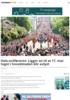Oslo-ordføreren: Ligger an til at 17. mai-toget i hovedstaden blir avlyst