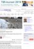 Oslo på topp i fotgjengerskader