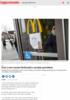 Over 1.000 norske McDonald's-ansatte permittert