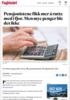 Pensjonistene fikk mer å rutte med i fjor. Men mye penger ble det ikke