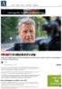 Per-Willy Amundsen: Vil at flere mindreårige kriminelle skal straffes med fengsel