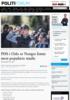 PHS i Oslo er Norges femte mest populære studie