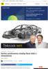 PODCAST: TEKNISK SETT Derfor produseres stadig flere biler i aluminium